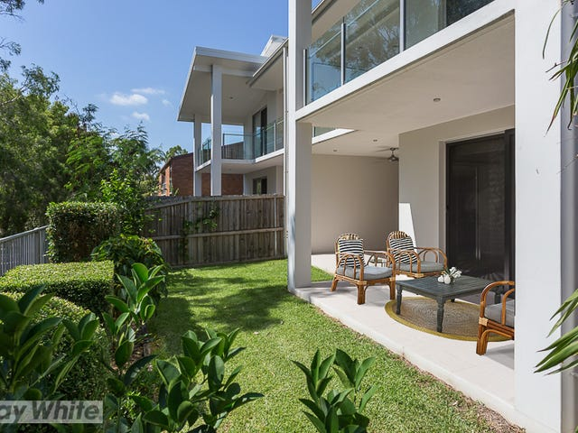 2/46 Leicester Street, Coorparoo, Qld 4151