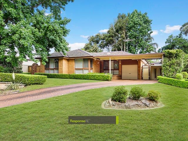37 Eames Avenue, Baulkham Hills, NSW 2153