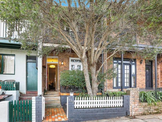 193 Marion Street, Leichhardt, NSW 2040
