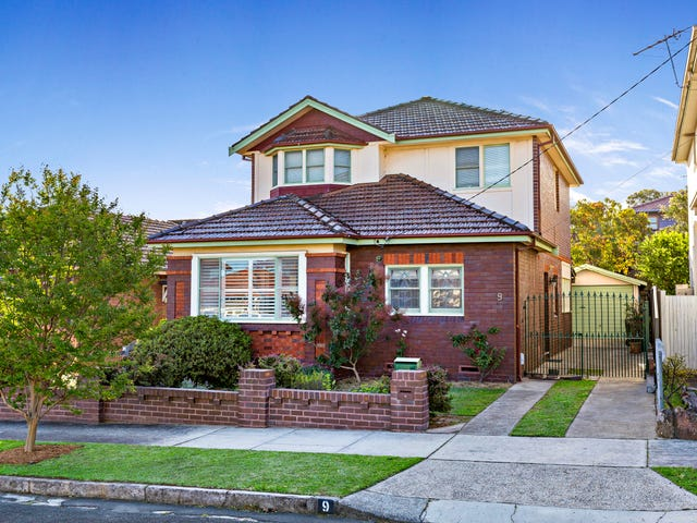 9 Speed Avenue, Russell Lea, NSW 2046