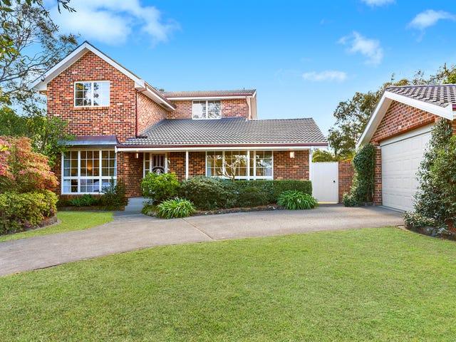 25 Ashburton Avenue, Turramurra, NSW 2074