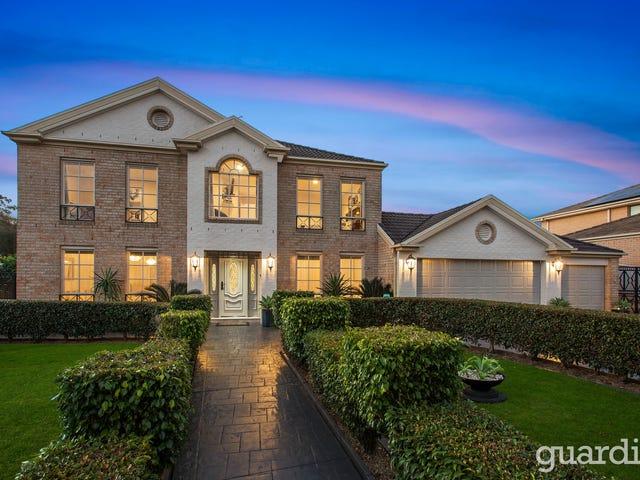 27 Melanie Place, Bella Vista, NSW 2153
