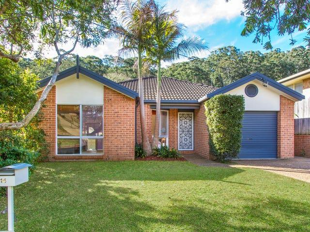 14 Red Cedar Close, Ourimbah, NSW 2258