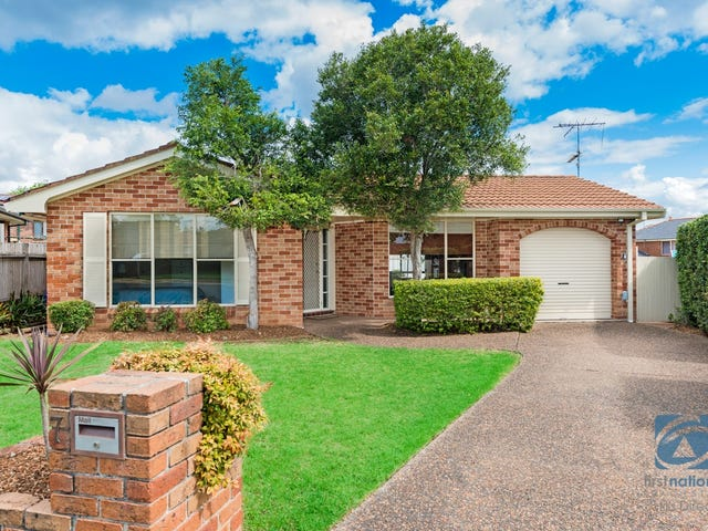 7 Walpa Place, Quakers Hill, NSW 2763