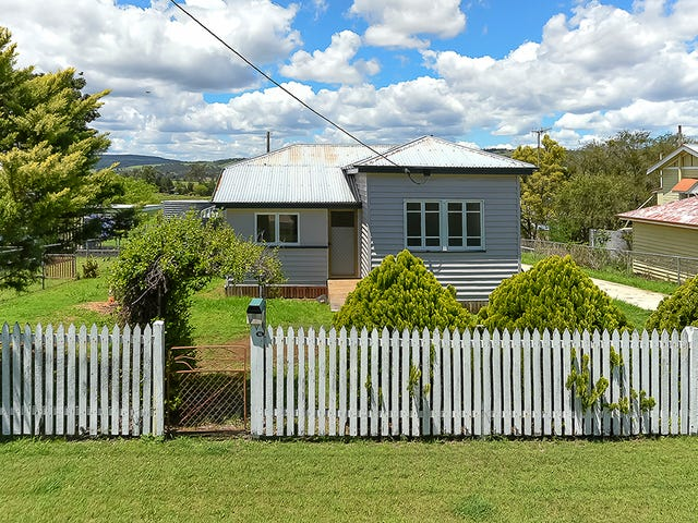 12 Campbell Street, Boonah, Qld 4310
