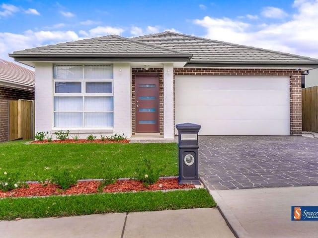 4 Kingsley Street, Oran Park, NSW 2570