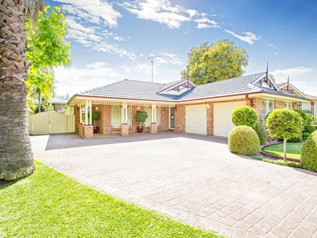 9 Daffodil Place, Glenmore Park, NSW 2745