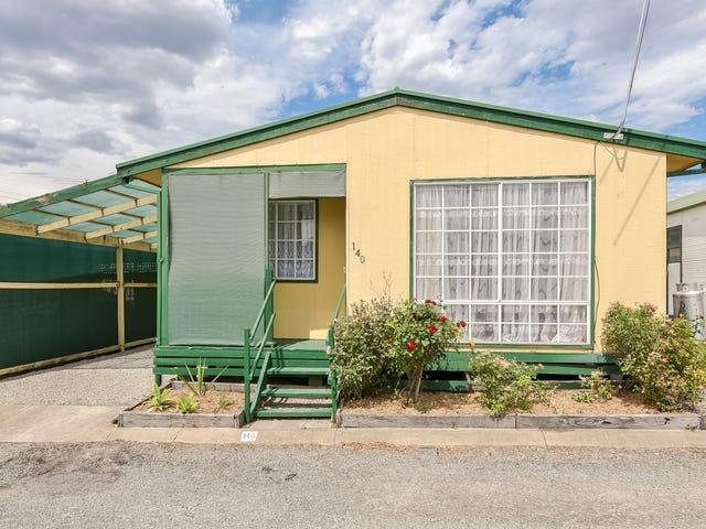 cabin 140 Woodcroft Park, Woodcroft, SA 5162