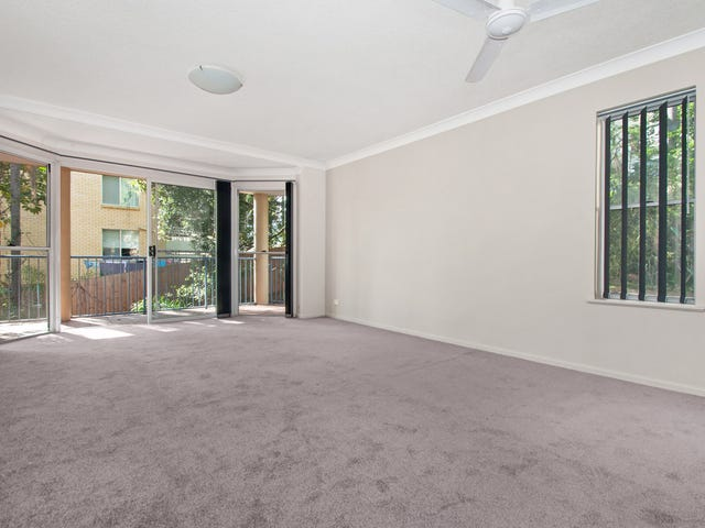 6/9 Fortitude Street, Auchenflower, Qld 4066
