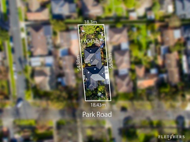 53 Park Road, Surrey Hills, Vic 3127