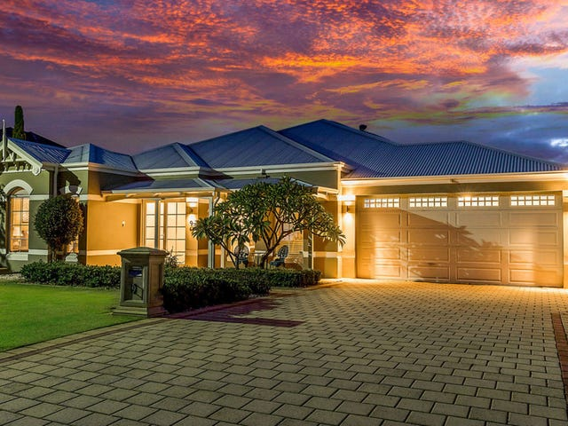 9 Lookout Circle, Ellenbrook, WA 6069