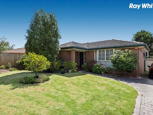 2 Adam Close, Rowville, Vic 3178
