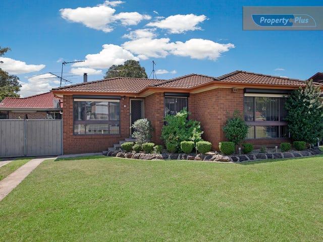 8 Timesweep Drive, St Clair, NSW 2759