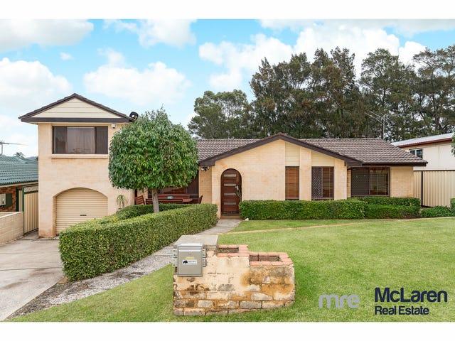 78 Semillon Crescent, Eschol Park, NSW 2558