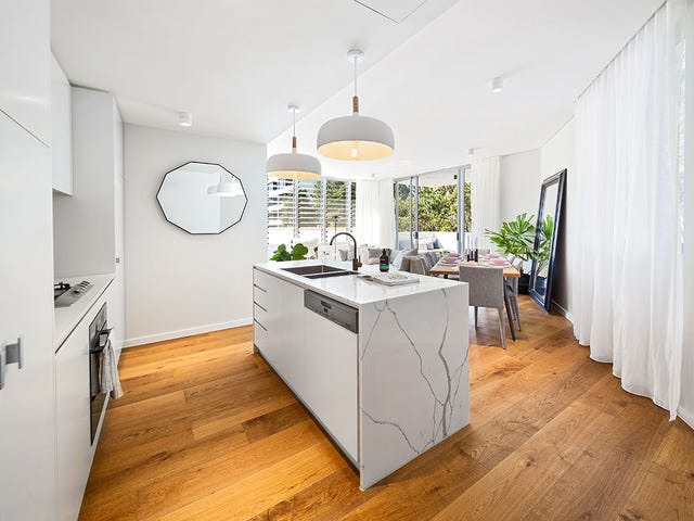 404/38 Ocean Street, Bondi, NSW 2026