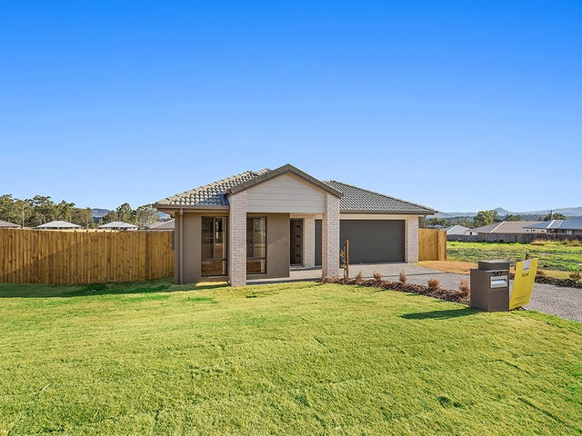 547 Connors Road, Helidon, Qld 4344