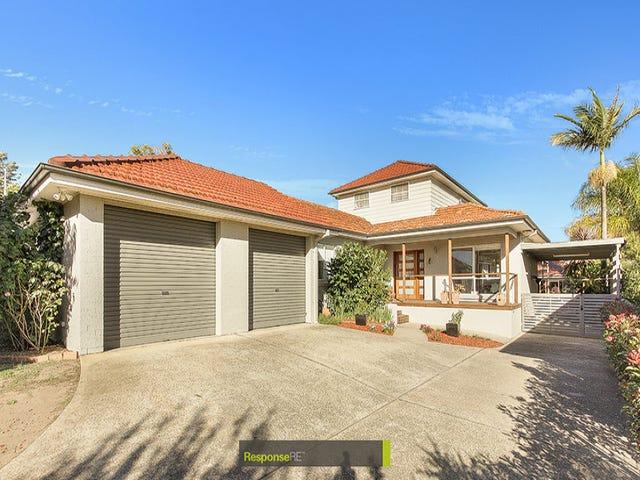 34 Kentwell Street, Baulkham Hills, NSW 2153