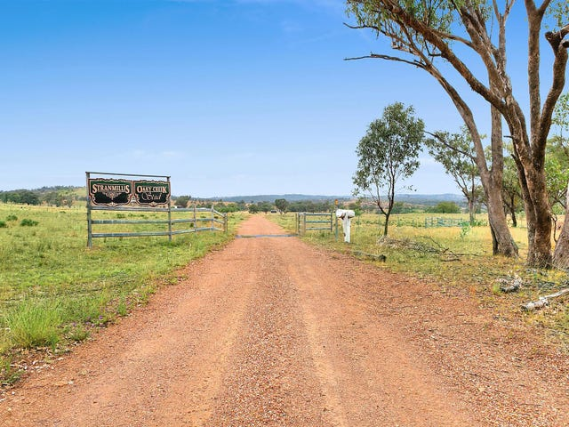 525 Uandi Road, Warroo, Qld 4387