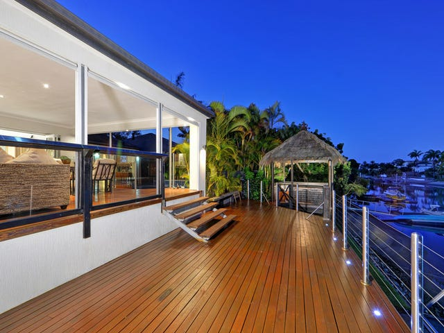 99 Campbell Street, Sorrento, Qld 4217