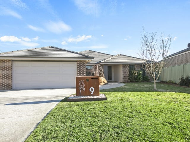 9 Keating Court, Macarthur Park, Miners Rest, Vic 3352