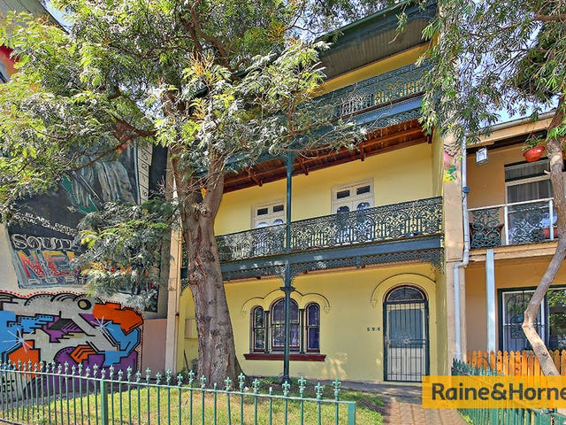 596 King Street, Erskineville, NSW 2043