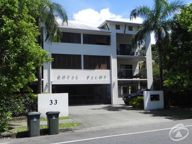 9/33 Digger Street, Cairns North, Qld 4870