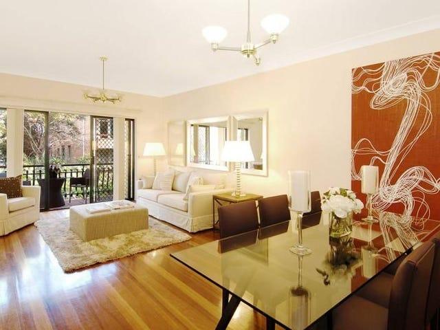 6/1-3 Onslow Street, Rose Bay, NSW 2029