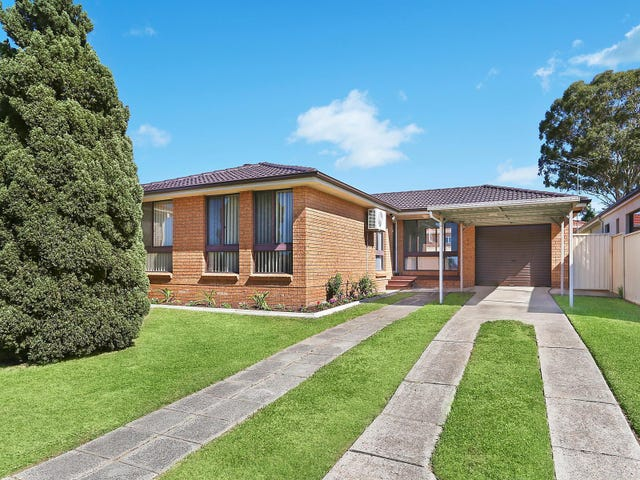 16 Ryder Road, Greenfield Park, NSW 2176
