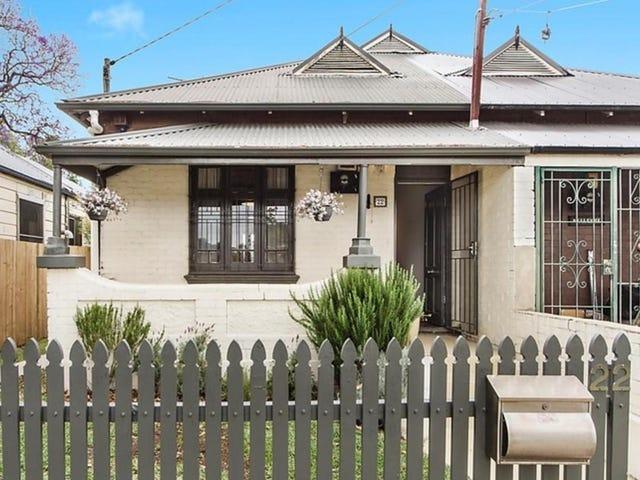 22 Victoria Street, Granville, NSW 2142