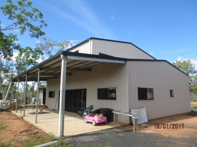 Cooktown, address available on request