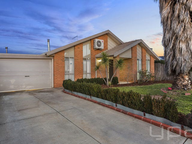 4 Barrow Court, Hoppers Crossing, Vic 3029