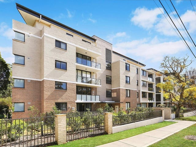 47/31-33 Millewa Avenue, Wahroonga, NSW 2076