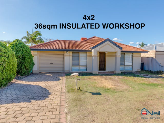 108 Gay Street, Huntingdale, WA 6110