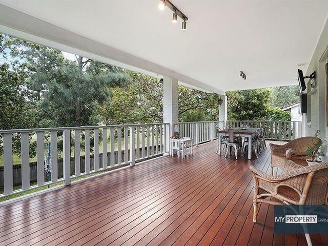 32 Mirool Street, Denistone West, NSW 2114
