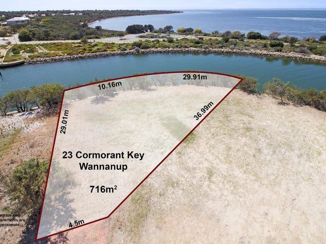 23 Cormorant Key, Wannanup, WA 6210