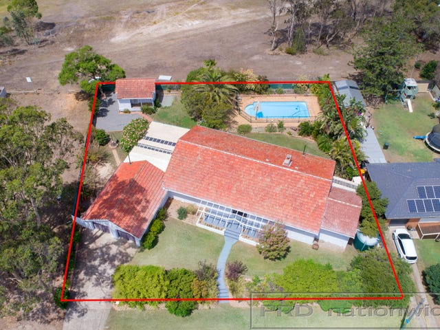 16 Wollombi Road, Rutherford, NSW 2320