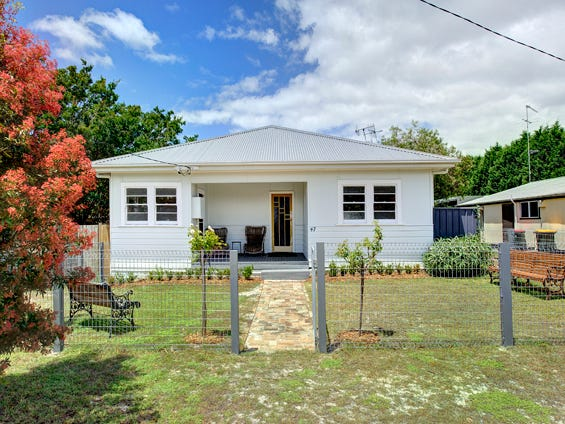 47 Achilles Street, Nelson Bay, NSW 2315