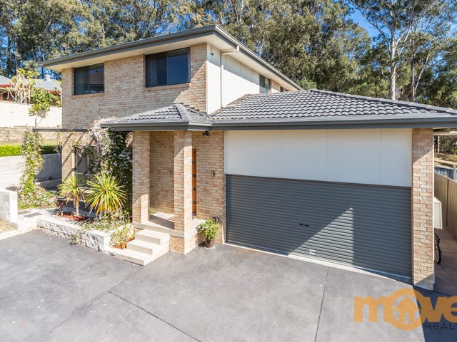 5 Turf Place, Quakers Hill, NSW 2763