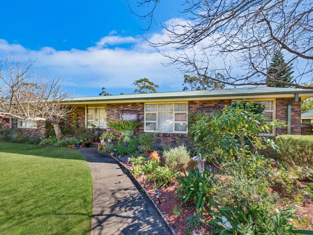 113-115 Burns Road, Springwood, NSW 2777