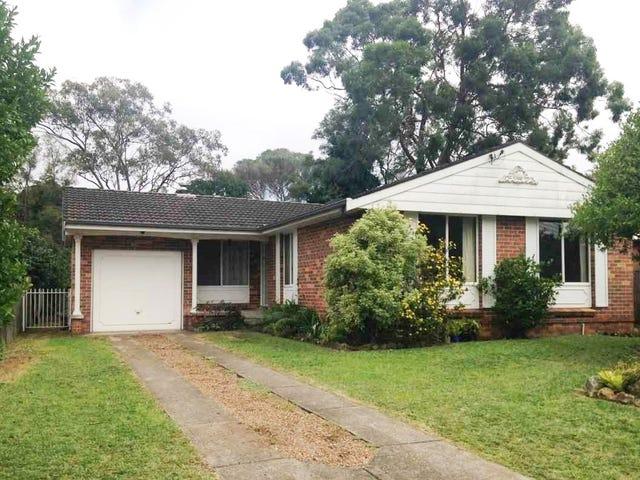 3 Anne Crescent, Blaxland, NSW 2774