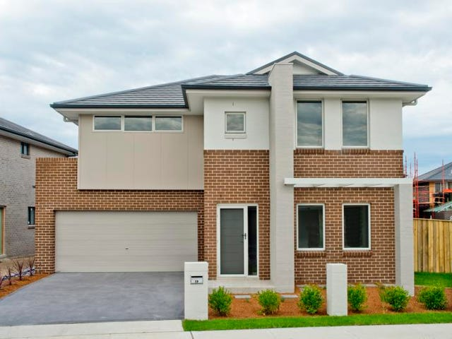 19 Bartlett Place, Penrith, NSW 2750