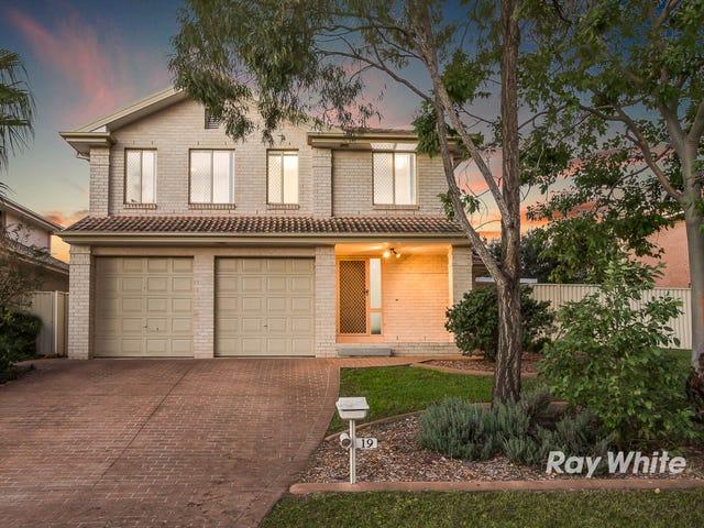 19 Wolseley Road, McGraths Hill, NSW 2756