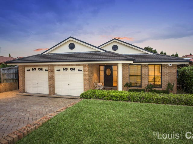 19 Augusta Court, Rouse Hill, NSW 2155