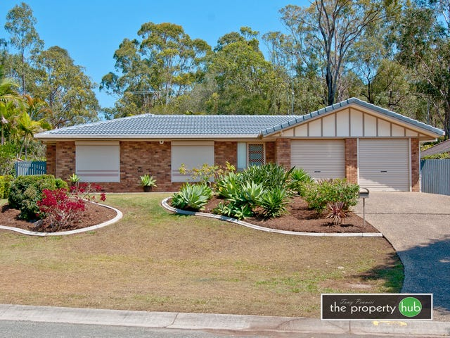 8 Presley Court, Windaroo, Qld 4207