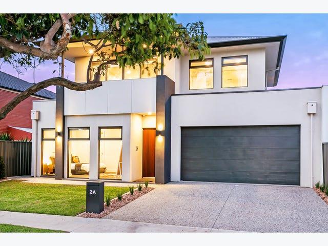2A Cudmore Terrace, Henley Beach South, SA 5022
