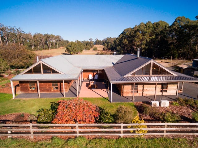 30 Wescombes Rd, Moriarty, Tas 7307