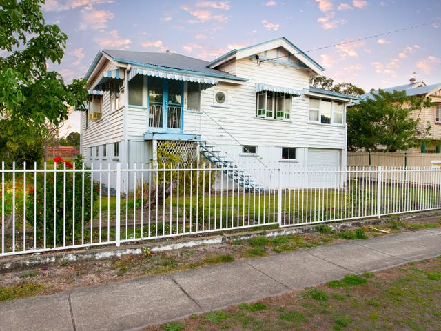 117 Armstrong Rd, Cannon Hill, Qld 4170