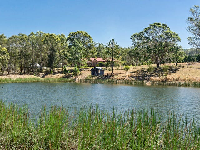 48b Cabbage Tree Road, Grose Vale, NSW 2753