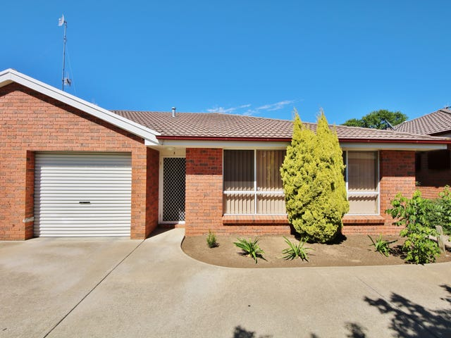 3/363 Rankin Street, Bathurst, NSW 2795