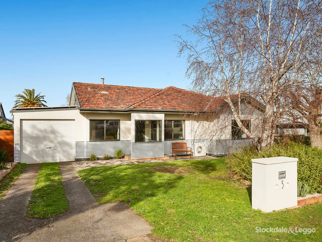 5 Olympic Court, Leongatha, Vic 3953